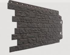 Фасадные панели Docke, коллекция Edel, полипропилен, цвет Корунд