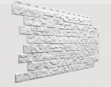 Фасадные панели Docke, коллекция Edel, полипропилен, цвет Циркон