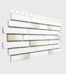 Фасадные панели Docke, коллекция Klinker, полипропилен, цвет Монте