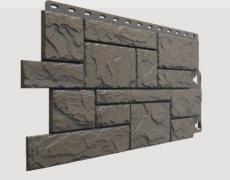 Фасадные панели Docke, коллекция Slate, полипропилен, цвет Куршевель
