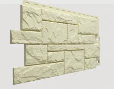 Фасадные панели Docke, коллекция Slate, полипропилен, цвет Шамони