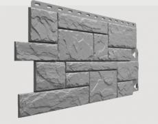 Фасадные панели Docke, коллекция Slate, полипропилен, цвет Валь-Гардена