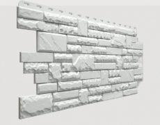 Фасадные панели Docke, коллекция Stern, полипропилен, цвет Навахо