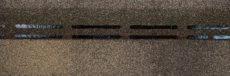 Коньково-карнизная черепица Docke Premium Вагаси, 11-конек, 22-карниз.