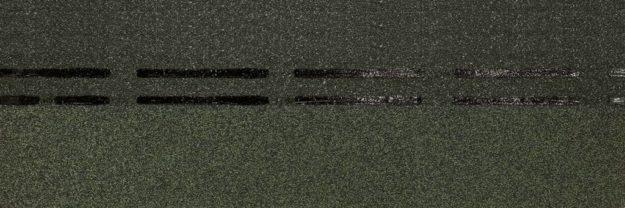 Konkovo karniznaya cherepitsa Docke Standart Zelenyj 11 konek 22 karniz