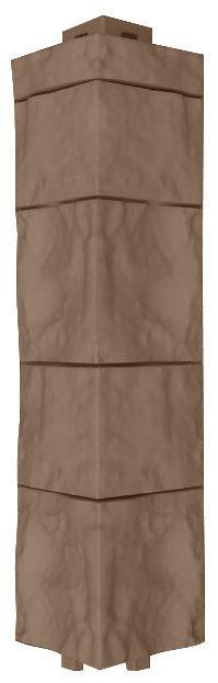 Оконно-угловой профиль, наружный угол Canadaridge, бежевый