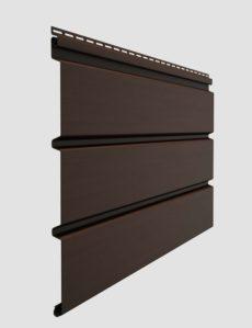 Софиты Doсke серия Standart, T4 сплошной, цвет Шоколад