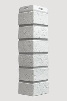 Угол фасадный Docke Berg, цвет Серый