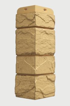 Угол фасадный Docke Slate, цвет Церматт