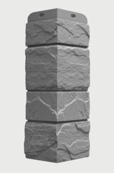 Угол фасадный Docke Slate, цвет Валь-Гардена