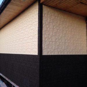 Фасадные панели. Коллекция Wildstone.