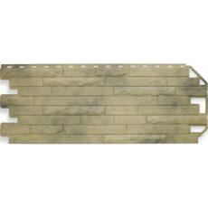 Сайдинг виниловый Альта-Профиль Кирпич-Антик Карфаген 1160*430мм